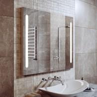 Зеркало с подсветкой Alavann Nota Duo 100