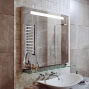 Зеркало с подсветкой Alavann Neve 80