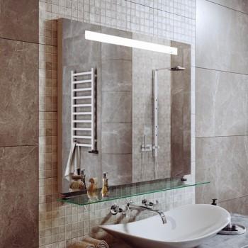 Зеркало с подсветкой Alavann Neve 70