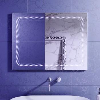 Зеркало с подсветкой Alavann Infiniti 60