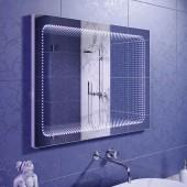 Зеркало с подсветкой Alavann Infiniti 70