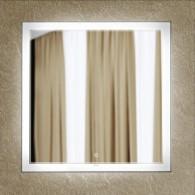 Зеркало с подсветкой Bella Lux 80