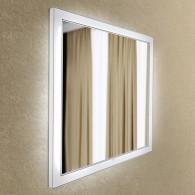 Зеркало с подсветкой Bella Lux 100