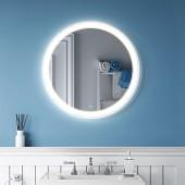 Зеркало с подсветкой Solis 60