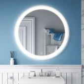 Зеркало с подсветкой Solis 80