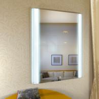 Зеркало с подсветкой Tess 700Х800 Alavann