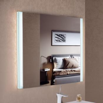 Зеркало с подсветкой Tess 1000Х800 Alavann