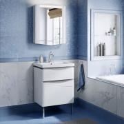 Комплект мебели Alavann Silvia 60/2 белый