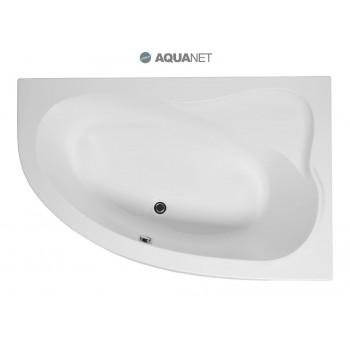 Ванна акриловая Aquanet Luna 155x100 R
