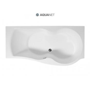 Ванна акриловая Aquanet Nicol 170x85 R
