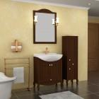 """Комплект мебели """"Флоренция 65"""" массив ясеня/бук тироль """"ASB-мебель"""""""