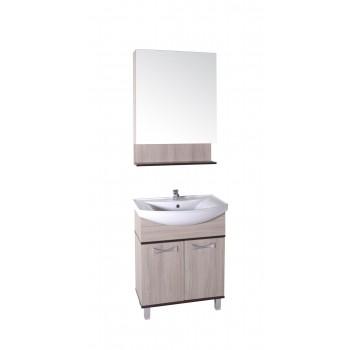 """Комплект мебели """"МИРАЖ 65"""", цвет """"под дерево"""" """"ASB-мебель"""""""