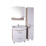 """Комплект мебели для ванной комнаты """"ASB-мебель"""" """"ТЕРНИ 75"""""""