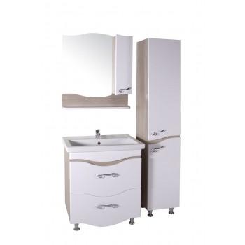 """Комплект мебели для ванной комнаты """"ASB-мебель"""" """"ТЕРНИ 70"""""""
