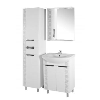 """Комплект мебели для ванной комнаты """"ASB-мебель"""" """"АЛЕКСА 60"""""""
