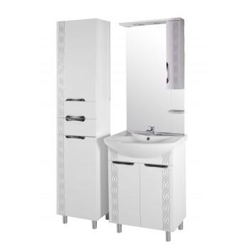 """Комплект мебели для ванной комнаты """"ASB-мебель"""" """"АЛЕКСА 70"""""""
