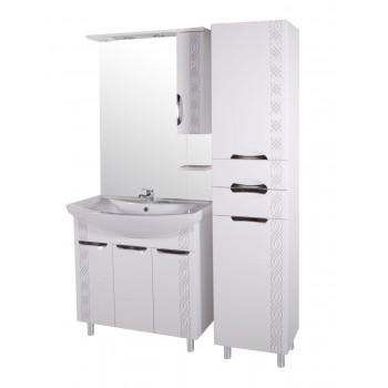 """Комплект мебели для ванной комнаты """"ASB-мебель"""" """"АЛЕКСА 80"""""""