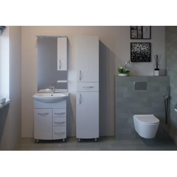 """Комплект мебели для ванной комнаты """"ASB-мебель"""" напольный """"ГРЕТА 60"""""""
