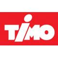 Душевые ограждения Timo (Финляндия)