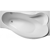 Ванна акриловая Eurolux Эфес 170х100 см R