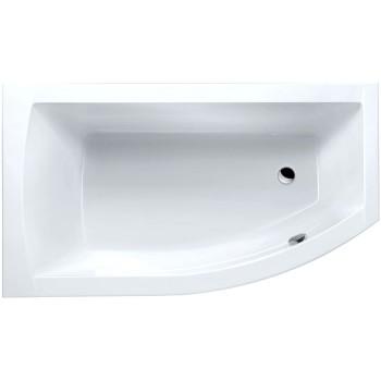 Ванна акриловая MAGNUS 160х95 L/R Excellent