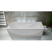 Акриловая ванна 170x70x50 Милана F-7007/50 FINN