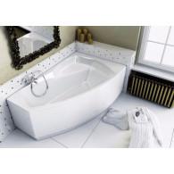 Акриловая ванна Адриана 160х100 F-7016 L/R FINN