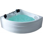Акриловая ванна Gemy G9041 K