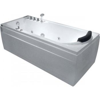 Акриловая ванна Gemy G9006-1.5 B L