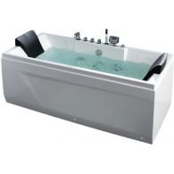 Акриловая ванна Gemy G9065 K (L)