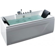 Акриловая ванна Gemy G9065 K (R)