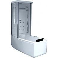 Акриловая ванна Gemy G8040 B L/R