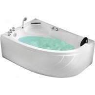 Акриловая ванна Gemy G9009 B L/R