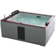 Акриловая ванна Gemy G9052 II B L/R