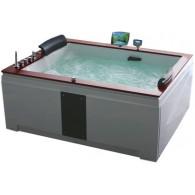 Акриловая ванна Gemy G9052 II O L/R