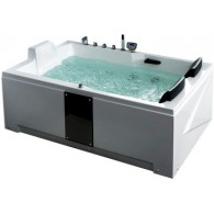 Акриловая ванна Gemy G9061 new K L/R