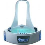 Акриловая ванна Gemy G9069 K