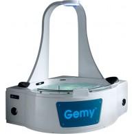 Акриловая ванна Gemy G9070 K