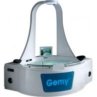 Акриловая ванна Gemy G9070 О