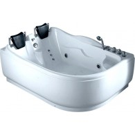 Акриловая ванна Gemy G9083 B L/R