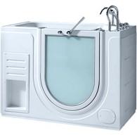 Акриловая ванна Gemy GО-05C