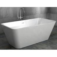 Акриловая ванна Gemy G9212