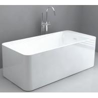 Акриловая ванна Gemy G9215