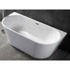 Акриловая ванна ABBER AB9216-1.7