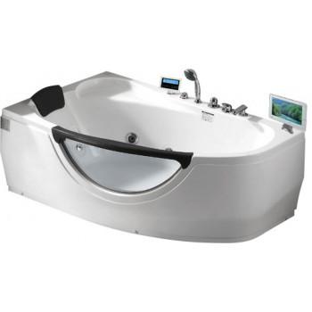 Акриловая ванна Gemy G9046 О L/R