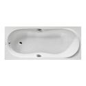Акриловая ванна HusKarl Bjorn NEW 150 х 75, c ручками