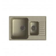 Кухонная мойка LEX ST.MORITZ 740 SAND