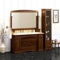 Комплект мебели ЛУЧИЯ 120 (нагал) Opadiris