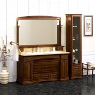 Комплект мебели ЛУЧИЯ 150 (нагал) Opadiris