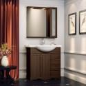 Комплект мебели для ванной комнаты КАРЛА 75 (нагал) Opadiris